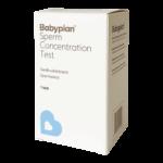 Babyplan spermatest