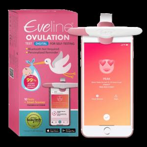 Eveline smart fertilitetssystem
